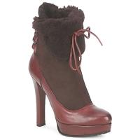 Chaussures Femme Bottines Sebastian ELIATY Bordeaux