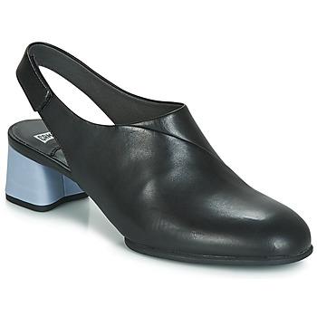 Chaussures Femme Escarpins Camper TWSS Noir