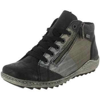 Chaussures Femme Bottines Remonte Dorndorf r1496 noir