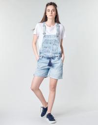Abbigliamento Donna Tuta jumpsuit / Salopette Pepe jeans ABBY