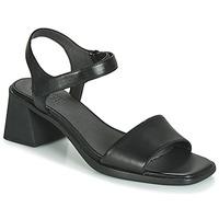 Chaussures Femme Sandales et Nu-pieds Camper KAROLINA BLACK