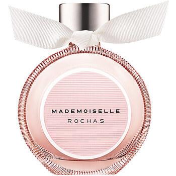 Beauté Femme Eau de parfum Rochas Mademoiselle  Eau De Parfum Vaporisateur  90 ml