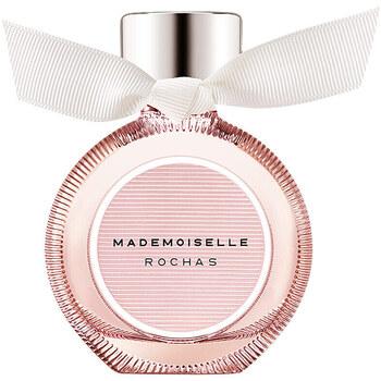 Beauté Femme Eau de parfum Rochas Mademoiselle  Eau De Parfum Vaporisateur  50 ml