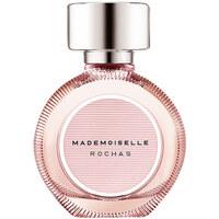 Beauté Femme Eau de parfum Rochas Mademoiselle  Eau De Parfum Vaporisateur  30 ml