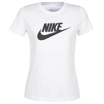 Kleidung Damen T-Shirts Nike NIKE SPORTSWEAR Weiss