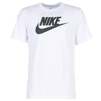 Abbigliamento Uomo T-shirt maniche corte Nike NIKE SPORTSWEAR Bianco