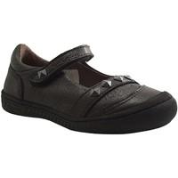 Chaussures Fille Ballerines / babies Mod'8 SECLAIR NOIR
