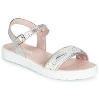 Schuhe Mädchen Sandalen / Sandaletten Citrouille et Compagnie JIMINITE Rose / Libelle