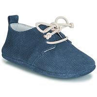 Schuhe Jungen Hausschuhe Citrouille et Compagnie JATATA Blau