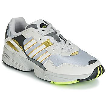 Schuhe Herren Sneaker Low adidas Originals YUNG 96 Beige