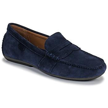 Chaussures Homme Mocassins Polo Ralph Lauren REYNOLD Marine