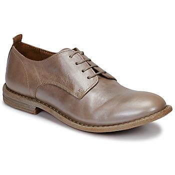 Chaussures Femme Derbies Moma DALID VARLEY Camel
