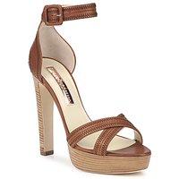 Chaussures Femme Sandales et Nu-pieds Rupert Sanderson KOOMELA Marron