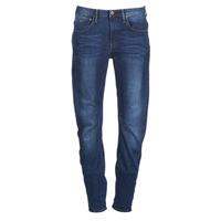 Kleidung Damen Boyfriend Jeans G-Star Raw ARC 3D LOW BOYFRIEND Blau