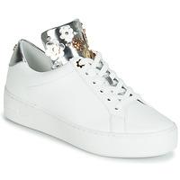 Scarpe Donna Sneakers basse MICHAEL Michael Kors MINDY Bianco