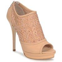 Chaussures Femme Escarpins Jerome C. Rousseau ELLI WOVEN Nude