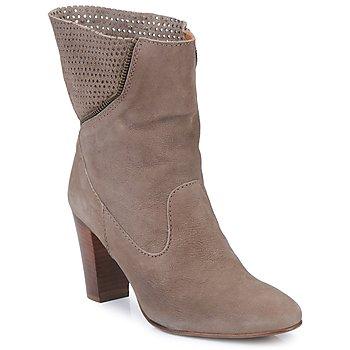 Chaussures Femme Bottines Lottusse ERMINIA Marmol