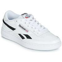 Schuhe Sneaker Low Reebok Classic REVENGE PLUS MU Weiß