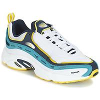 Schuhe Herren Sneaker Low Reebok Classic DAYTONA DMX VECTOR Weiß / Blau