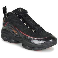 Chaussures Homme Baskets basses Reebok Classic IVERSON LEGACY Noir / Blanc