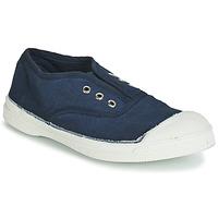 Schuhe Mädchen Sneaker Low Bensimon TENNIS ELLY Marineblau
