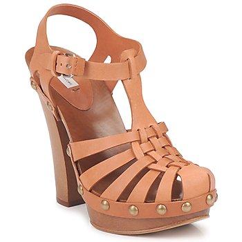 Chaussures Femme Sandales et Nu-pieds Marc Jacobs MJ18051 Beige