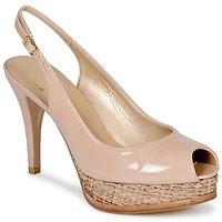 Schuhe Damen Sandalen / Sandaletten Stuart Weitzman SLINK Rose