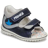 Scarpe Bambino Sandali Primigi 3377611 Blu