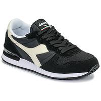 Schuhe Sneaker Low Diadora CAMARO Weiß