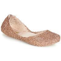 Chaussures Femme Ballerines / babies Melissa CAMPANA PAPEL VII Doré