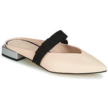 Schuhe Damen Pantoffel Fericelli JOLINETTE Rose