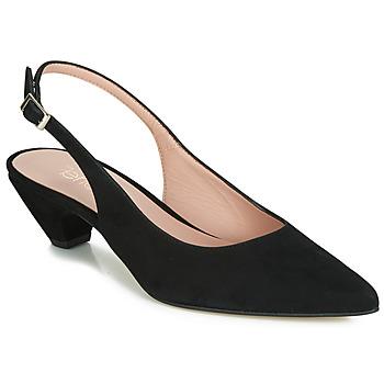 Chaussures Femme Escarpins Fericelli JEYONCE Noir