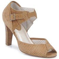 Schuhe Damen Sandalen / Sandaletten Mosquitos CILLIAN Braun