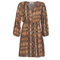 Vêtements Femme Robes courtes Moony Mood KOUJUK Multicolore