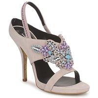 Chaussures Femme Sandales et Nu-pieds Gaspard Yurkievich T4 VAR6 Beige
