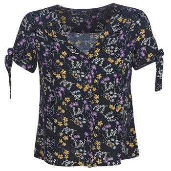 Abbigliamento Donna Top / Blusa Vero Moda VMLOTUS Nero