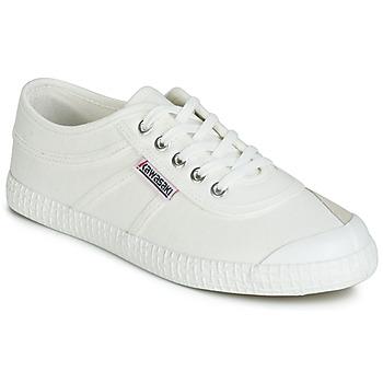 Chaussures Baskets basses Kawasaki ORIGINAL Blanc