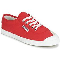 Schuhe Sneaker Low Kawasaki ORIGINAL Rot