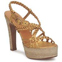 Schuhe Damen Sandalen / Sandaletten Michel Perry 12716