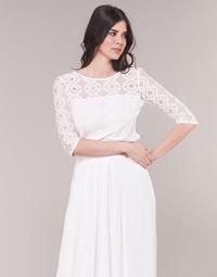 Vêtements Femme Tops / Blouses Betty London CONSTANCE Blanc