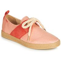 Schuhe Damen Sneaker Low Armistice CARGO ONE Koralle