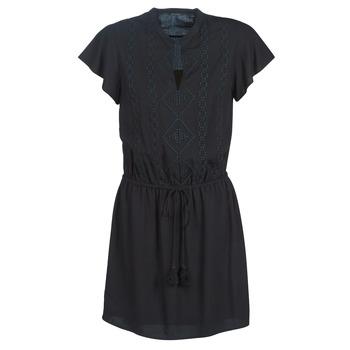 Abbigliamento Donna Abiti corti Ikks BN30035-02 Nero