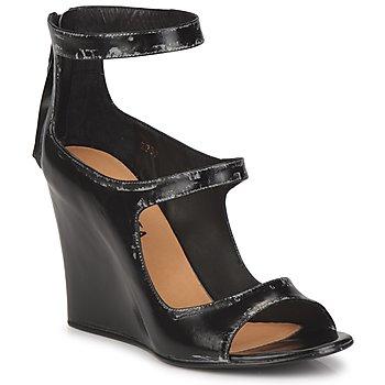 Schuhe Damen Sandalen / Sandaletten Premiata 2830 LUCE