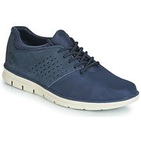 Scarpe Uomo Sneakers basse Timberland BRADSTREET F/L OXFORD Blu