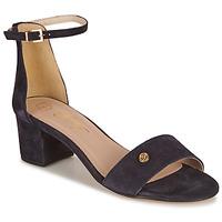 Schuhe Damen Sandalen / Sandaletten Betty London INNAMATA Marineblau