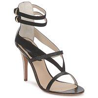 Schuhe Damen Sandalen / Sandaletten Etro 3511 Schwarz