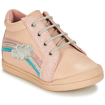 Schuhe Mädchen Boots André ONDEE Rose