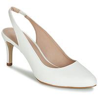 Schuhe Damen Pumps André CASINO Weiß