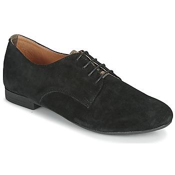 Chaussures Femme Derbies André CAMARADE Noir