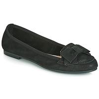 Schuhe Damen Ballerinas André CELIA Schwarz